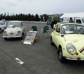 旧車 フェスティバル