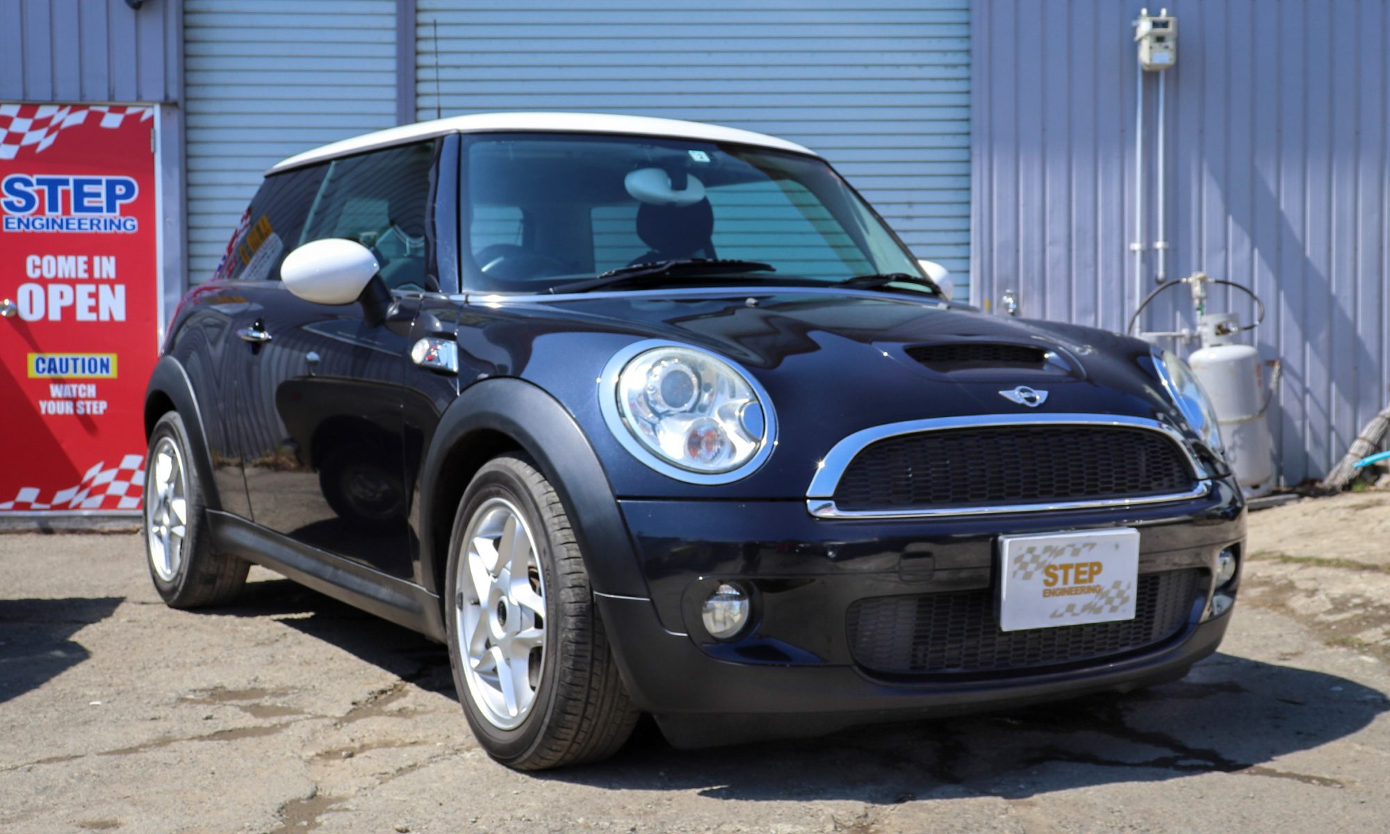 MINI CooperS 6MT